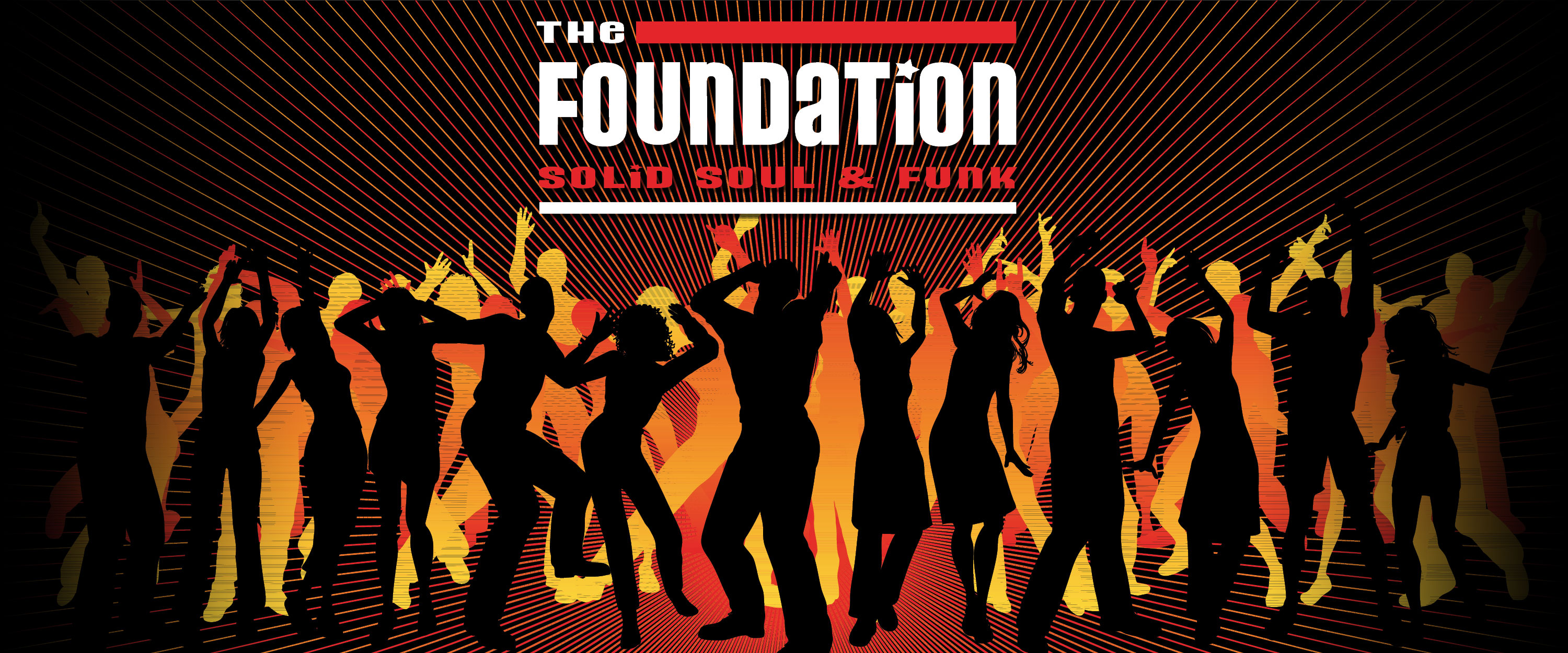 Funk And Soulband THE FOUNDATION München Munich