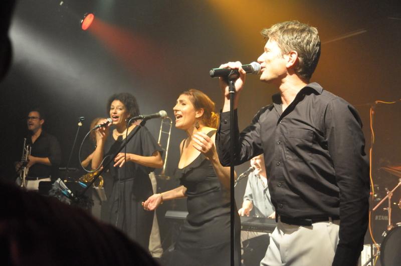 Soulband München